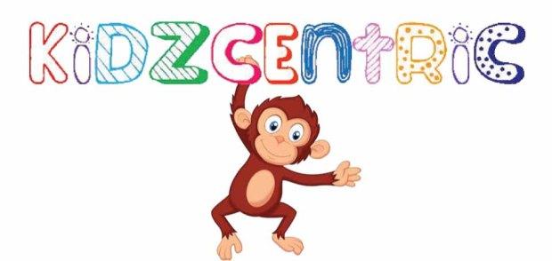 KidzCentric logo