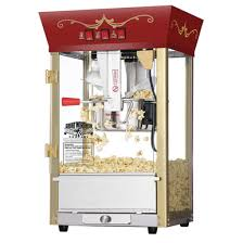 Popcorn machine_new
